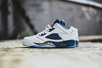 "Air Jordan V Retro Low ""Dunk from Above"""