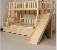Двухъярусная кровать «Анита»