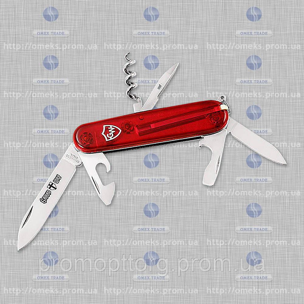 Многофункциональный нож 0306 MHR /06-3