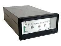 Миливольтметр для измерения температуры Ш4541/1