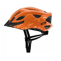Шлем ABUS S-CENSION Diamond Orange L