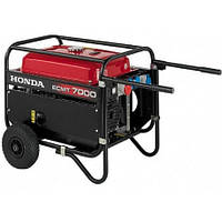 Бензиновый генератор Honda ECMT 7000 K1