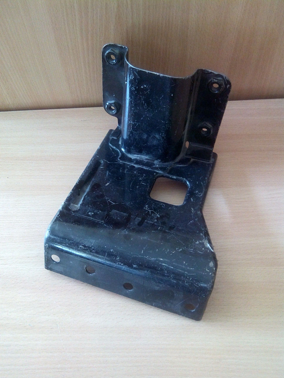 Кронштейн рулевой колонки ГАЗ-3110