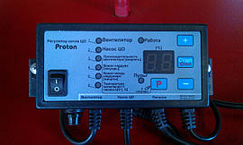 Мікропроцесорний регулятор Proton