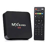 ТВ приставка MXQ Pro Amlogic S905 Quad-Core 1/8Gb