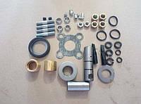 Комплект шкворней ГАЗЕЛЬ 4х4 полный привод Комплект на одну сторону (33027-2304800)