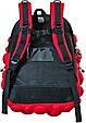Яркий рюкзак Bubble Full MadPax КZ24483545, красный 30 л, фото 3