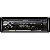 CD/MP3-ресивер Kenwood KDC-BT53U
