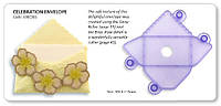 Плунжер для мастики Подушка пластик, фото 1