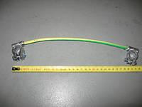 Перемычка батареи аккумул. КАМАЗ свинец 25мм.кв (5320-3724059-01)