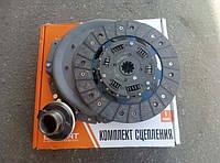 Комплект сцепления УАЗ ПАТРИОТ ЗМЗ 409 (пр-во АвтоДеталь) диск/корзина/муфта в сб./направл. (3160-1601130)