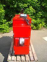 Вентилятор   RV-13A з діафрагмою надмуху повітря до котлів