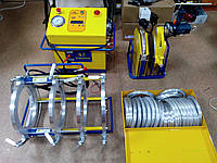 Стыковой сварочный аппарат Nowatech ZHCN, фото 1