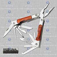 Нож мультитул E-51 MHR /24-5