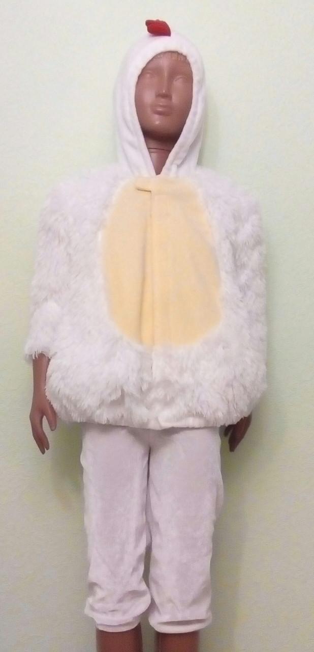 Карнавально-новогодние костюмы напрокат Петушок 90-110 см Киев Подол, фото 2 83d725297d3