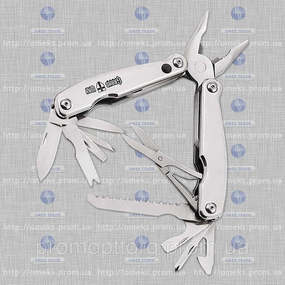Нож мультитул 2611 C MHR /54-11