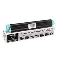 Набор тонера АНК для hp clj cp1025 бутль b/c/m/y (1503132) black 40г , color 35г