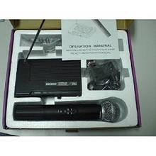 Микрофон SHURE SH 200     . f