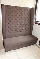 Мягкая мебель для кафе и ресторанов кофеен фастфудов лавочки диваны