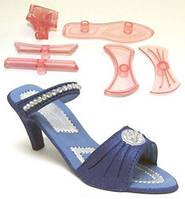 Набор каттеров Женская обувь