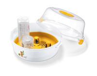 Стерилизаторы и подогреватели для детского питания