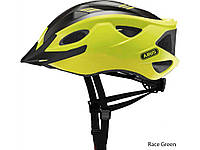 Шлем ABUS S-CENSION Race Green L