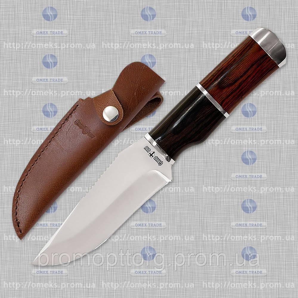 Нескладной нож 2030 MKP MHR /05-21