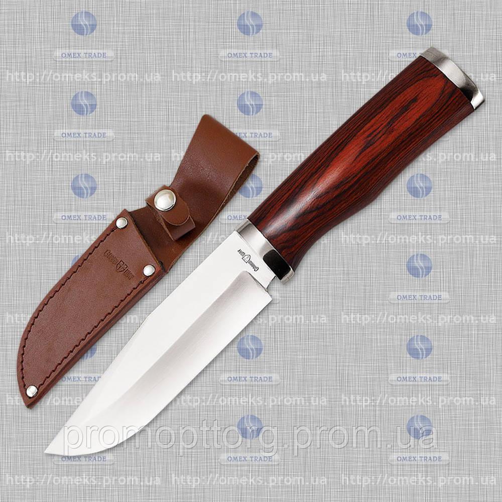 Нескладной нож 31 KG MHR /05-11