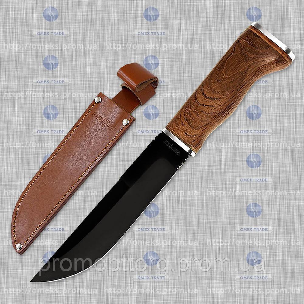 Нескладной нож 06 WT MHR /05-31