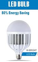 Светодиодная лампа LED BULB HIGH POWER 36Вт E40 2880lm 270º 220В 6500K