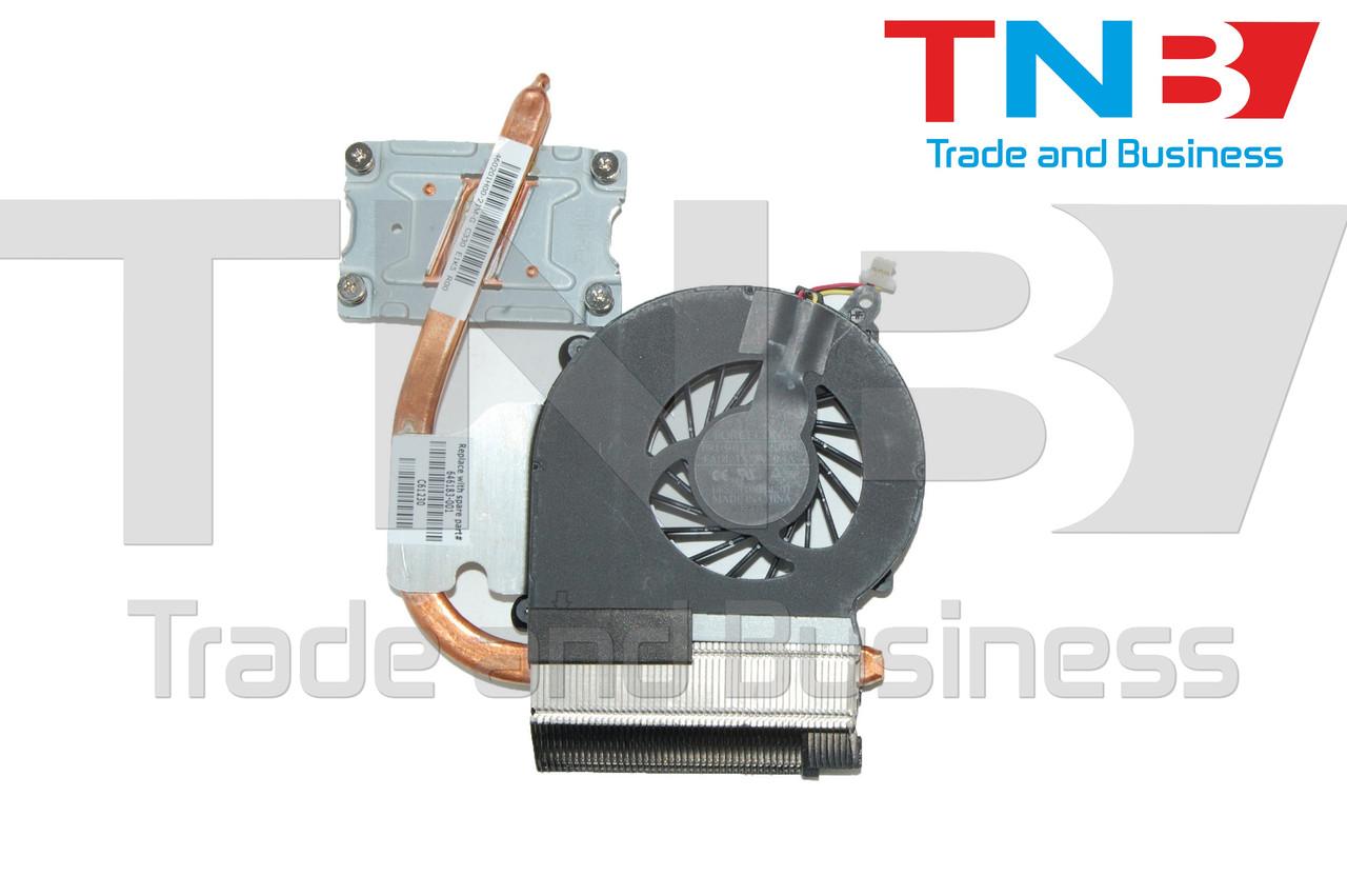 Вентилятор+радиатор HP DFS551005M30T