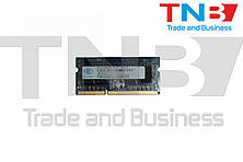 БУ SODIMM DDR3 1024Mb PC-10666 NANYA