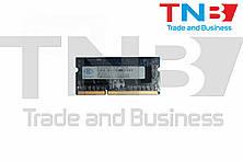 Б/В SODIMM DDR3 1024Mb PC-10666 NANYA