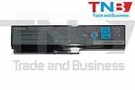 БУ Аккумулятор Toshiba L630 U400 U500 10,8V 4400mAh