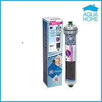 Угольный линейный картридж (постфильтр) Aquafilter AICRO-AB