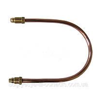 Трубка запальника диаметр 4 мм, длина L=300 мм, код сайта 1201