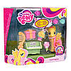 My Little Pony - Набір з Флатершай - Наречена (FLUTTERSHY), фото 2