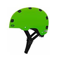 Шлем ABUS SCRAPER KID v.2 green S