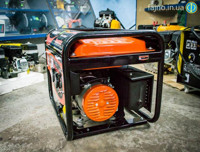 Бензиновый генератор Vitals ERS 2.0B фото 11