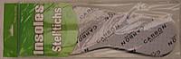 Стелька карбон обрезная всесезонная, фото 1