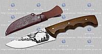 Охотничий нож БИЗОН MHR /5-31