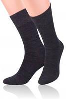 Мужские деловые носки Steven 44-46