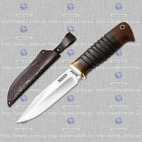 Охотничий нож НДТР-1 (ручная работа) MHR /05-62