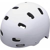 Детский шлем ABUS SCRAPER KID v.2 polar matt S