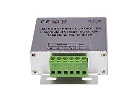 RGB-Контроллер 18А (белый сенсорный пульт) №55, фото 2