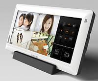 Цветной домофон KVR-A510 white/black