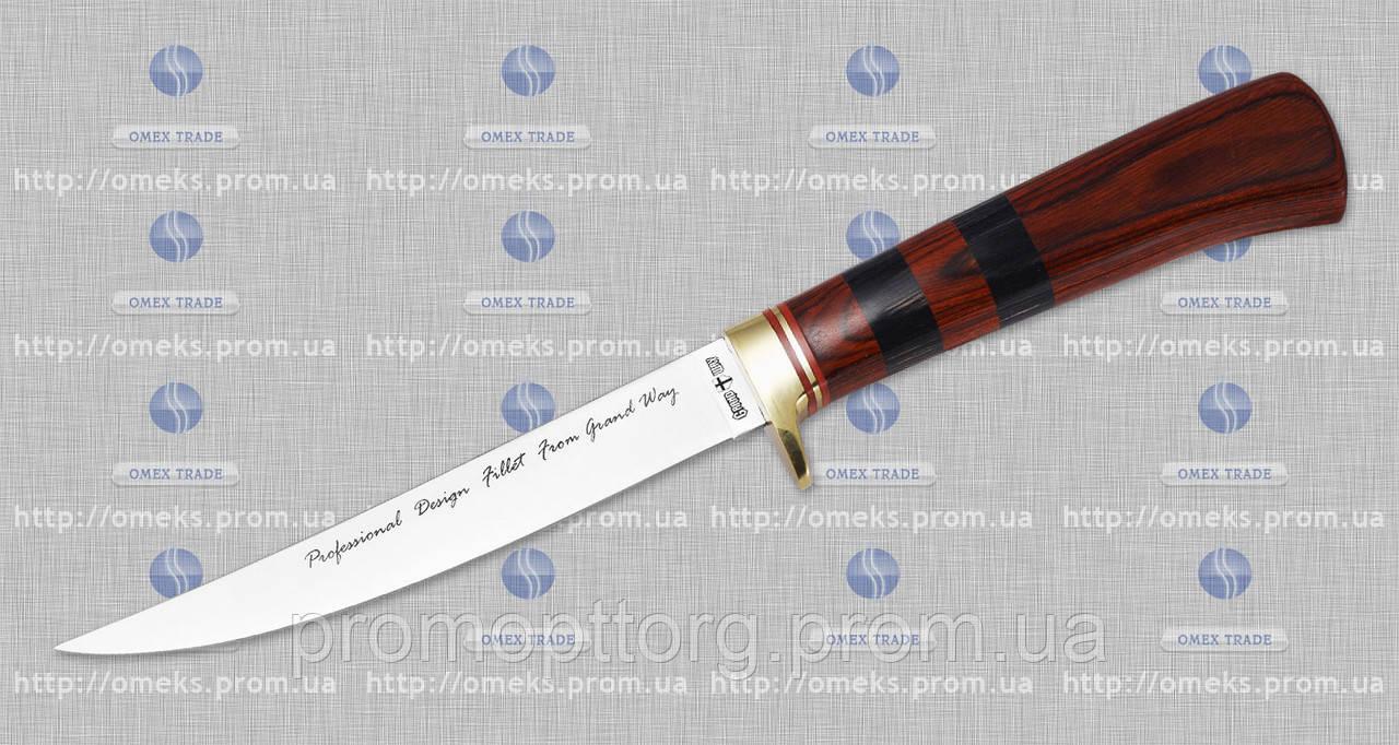 Рыбацкий нож 2209 K MHR /0-31