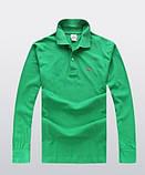 Разные цвета Lacoste мужская рубашка поло лакоста купить в Украине, фото 3