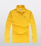 Разные цвета Lacoste мужская рубашка поло лакоста купить в Украине, фото 4