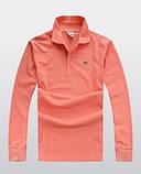 Разные цвета Lacoste мужская рубашка поло лакоста купить в Украине, фото 5